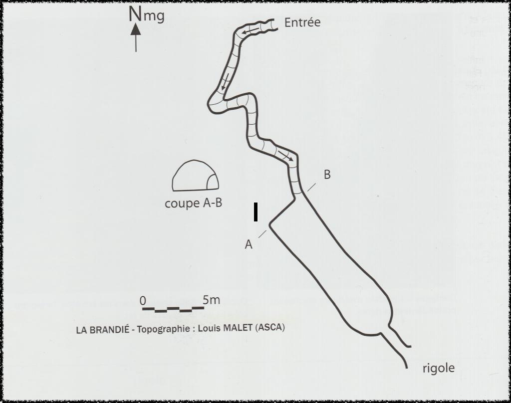 Le Moyen Âge est sous la ferme: les petits souterrains du Ségala