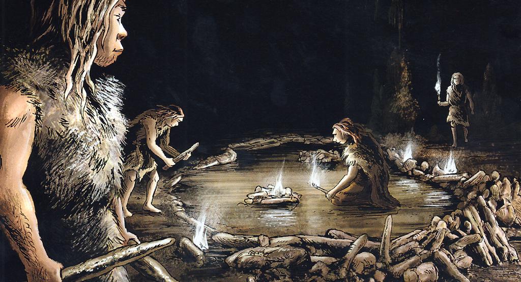 L'homme de Néandertal redécouvert